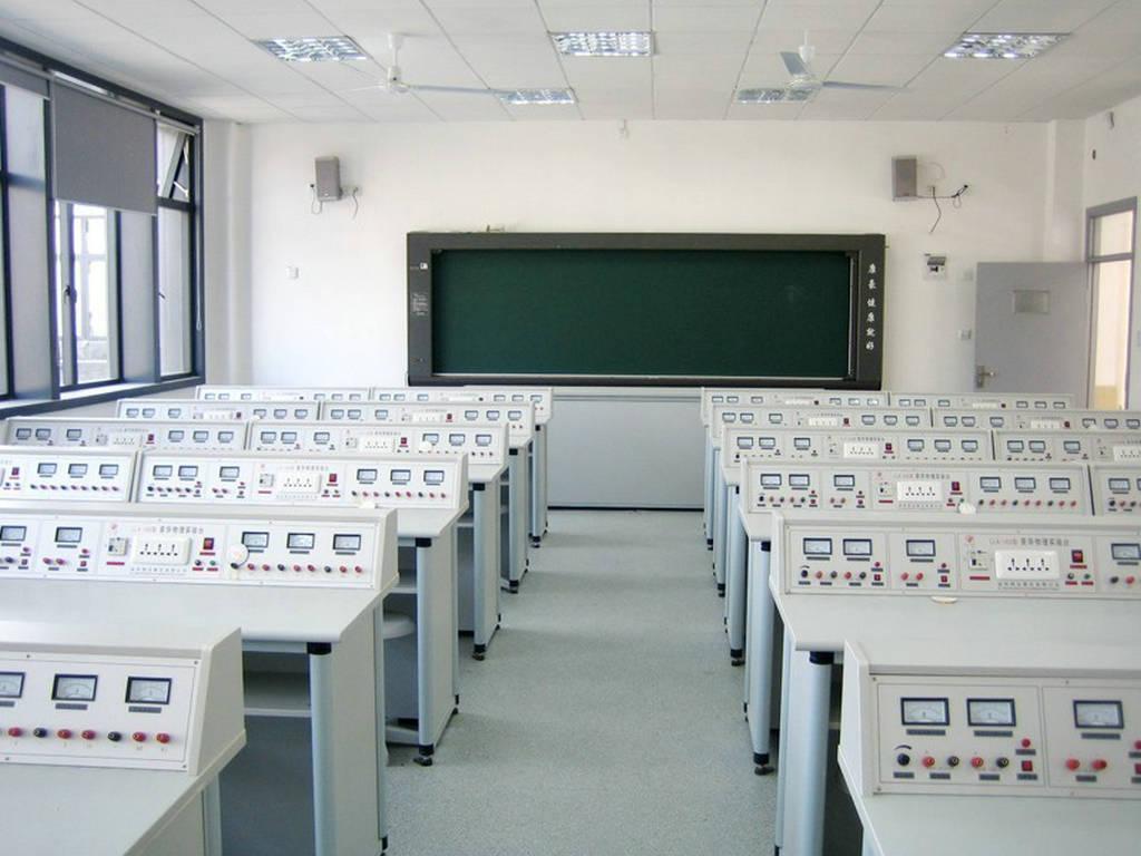 物理实验室设备