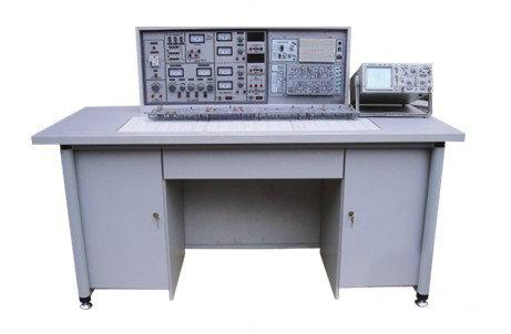 模电,数电,高频电路实验室成套设备