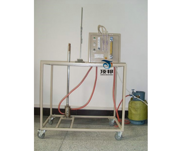 变压力单管蒸发实验装置