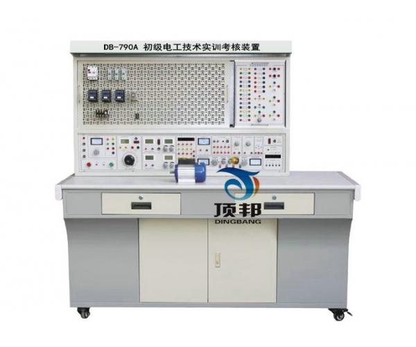初级电工技术实训考核装置