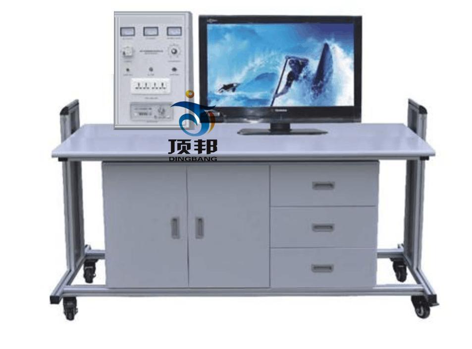 <b>液晶音视频维修技能实训考核装置</b>