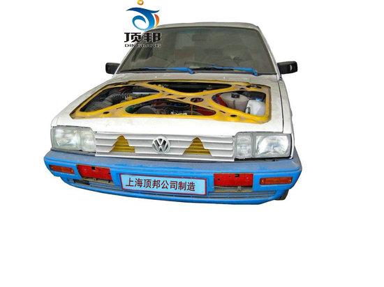 桑塔纳整车解剖模型