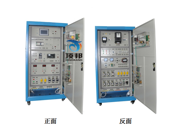 电工实训考核装置