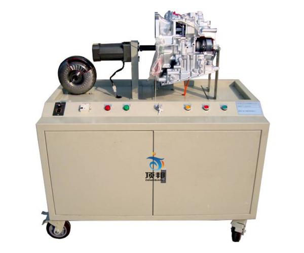 大众自动变速器解剖演示运行台