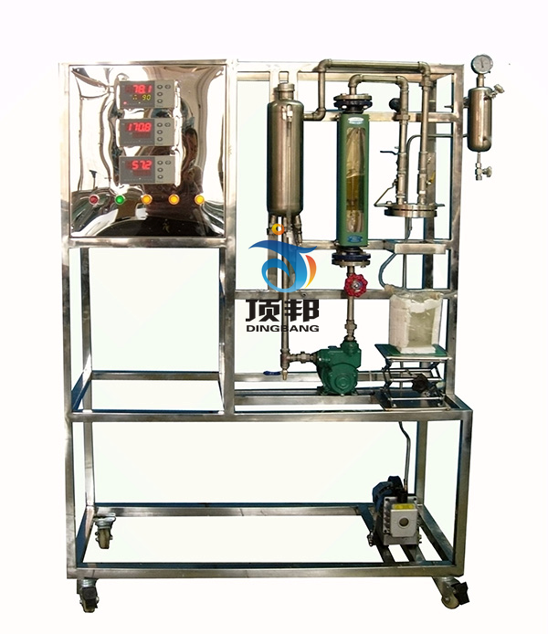 渗透膜蒸发实验装置
